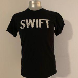 Taylor Swift concert shirt Fearless